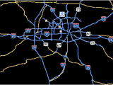 Rhome Texas Map Dallas fort Worth Metroplex Wikiwand