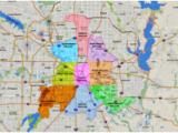 Richardson Texas Zip Code Map East Dallas Wikipedia
