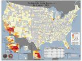 Richmond California Crime Map Richmond California Crime Map Reference Us Crime Rate Map by County