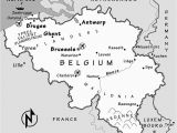 Rick Steves Map Of Europe Belgium Travel Guide Resources Trip Planning Info by Rick