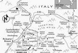 Rick Steves Map Of Europe Rick Steves Map Of Italy Secretmuseum