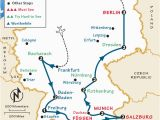 Rick Steves Map Of Italy Germany Itinerary where to Go In Germany by Rick Steves