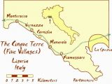Riomaggiore Italy Map Everything You Need to Know About Cinque Terre In Italy Reisemol