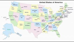 Rivers In Colorado Map United States Map with Colorado River Fresh Usa Map Colorado River
