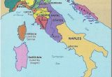 Rivers In Italy Map Italy 1300s Historical Stuff Italy Map Italy History Renaissance