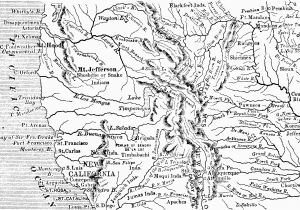 Rivers In oregon Map Show Us Map with All States Valid oregon United ...