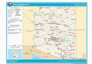 Road Map Of Arizona Nevada and Utah Maps Of Utah State Map and Utah ...