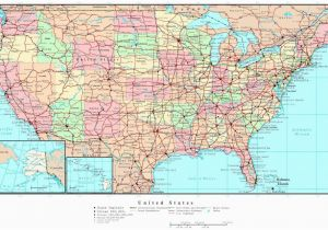 Road Map Of Canada with Cities Us Map Road Map America the United States Valid Eastern