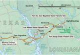 Road Map Of Texas and Louisiana Texas Louisiana Border Map Business Ideas 2013