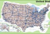 Road Maps Of Tennessee Usa Maps Maps Of United States Of America Usa U S
