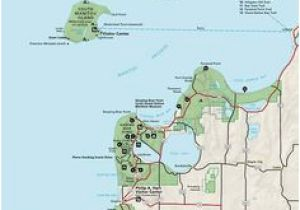 Rock Michigan Map Map Of Eastern Upper Peninsula Of Michigan Trips In 2019 Upper