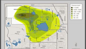 Rocky Flats Colorado Contamination Map Seeking Clarity In Fall 2013
