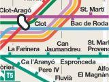 Roda Spain Map Barcelona Map Offline Ultimate Pocket Barcelona Guide with