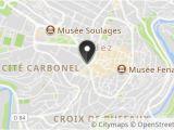Rodez France Map A Conseiller Avis De Voyageurs Sur La Logia Rodez