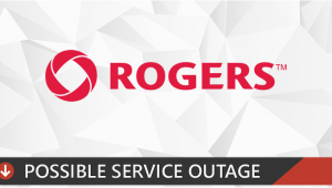 Rogers Coverage Map Canada Rogers Outage Map is the Service Down Canada