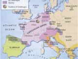 Roman Map Of England the Center Of the Postclassical West Was In France the Low