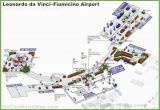 Rome Italy Airport Map Pin by Jeannette Beaver On Pilot In 2019 Leonardo Da Vinci Rome