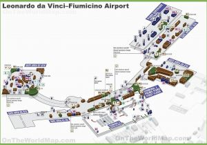 Rome Italy Airport Map Pin by Jeannette Beaver On Pilot In 2019 Leonardo Da Vinci Rome