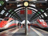 Rome Italy Train Station Map Should You Buy An Italian Rail Pass