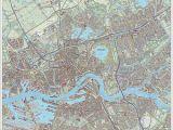 Rotterdam Map Europe Rotterdam Wikipedia