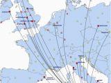 Ryanair Route Map Europe Ryanair World Airline News