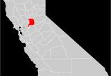 Sacramento California On Map File California County Map Sacramento County Highlighted Svg