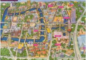 San Antonio Texas Riverwalk Map 13 Best San Antonio Texas Riverwalk Images Destinations Holiday