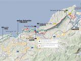 San Fermin Spain Map Der Camino Del norte Im Baskenland Wise Pilgrim Guidebooks for the
