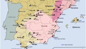 San Fermin Spain Map Spanish Coup Of July 1936 Wikipedia