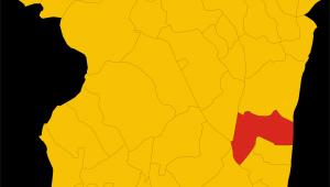 San Giorgio Italy Map File Map Of Comune Of San Giorgio Della Richinvelda Province Of