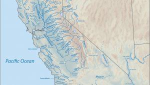 Santa Barbara On California Map Usa Map California Highlighted Save 4k Map Od California Sudanucuz