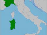 Sardinia Europe Map Kingdom Of Sardinia Revolvy