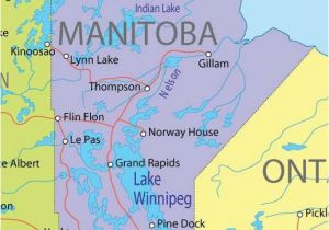 Saskatchewan On Map Of Canada Winnipeg Manitoba Saskatchewan and Manitoba Canada