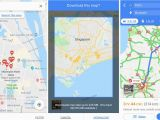 Sat Nav with Usa and Europe Maps Three Best Offline Map Apps for Road Trips and Gps