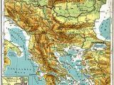 Scandinavian Peninsula Europe Map Balkan Peninsula