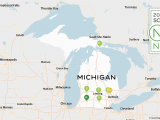 School District Map Michigan 2019 Best Online High Schools In Michigan Niche