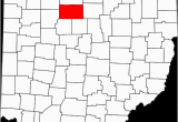 Seneca County Ohio Map National Register Of Historic Places Listings In Seneca County Ohio