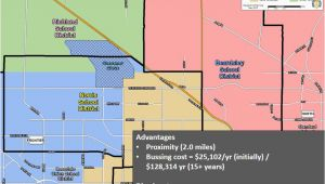 Shafter California Map the Grade All About the High School District Archives