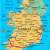 Shannon Airport Map Of Ireland Picturesque Ireland Follow Shannon Ireland Ireland Map