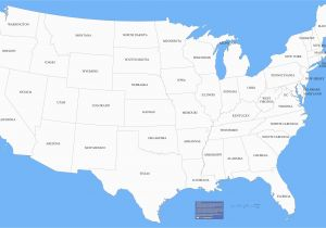 Show Me A Map Of Arizona United States Map with the Abbreviations Fresh A Map the United