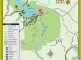 Show Me the Map Of Georgia Trails at Sweetwater Creek State Park Georgia State Parks D