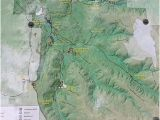 Silverton oregon Map Map Of State Park Picture Of Silver Falls State Park Silverton