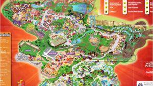 Six Flags Fiesta Texas Map Fiesta Texas San Antonio Map Business Ideas 2013