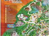 Six Flags Over Georgia Map theme Park Review Six Flags Over Georgia Sfog Discussion Thread