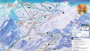 Ski Resorts In Minnesota Map Kaprun Austria Piste Map Free Downloadable Piste Maps