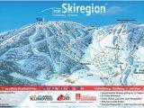 Ski Resorts In New England Map Klinovec Piste Maps