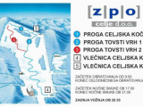 Ski Resorts In New England Map Ski Resorts In Slovenia Your Ultimate Guide to Skiing In Slovenia
