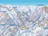 Ski Resorts Map Europe Bergfex Ski Resort Zell Am Ziller Zillertal arena