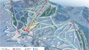 Ski Resorts New England Map the Best Ski Snowboard Resorts In Vermont Evo