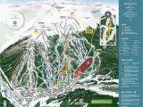 Skiing Canada Map Colorado Ski Mountain Map Secretmuseum